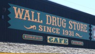 Wall Drug in Wall, SD