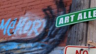 Art Alley, Rapid City