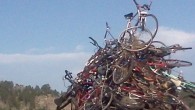 But a Bicycle Mountain?