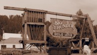 Big Thunder Gold Mine, South Dakota