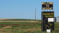 Enchanted Highway Regent, ND