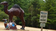 The Desert of Maine - Freeport, Maine