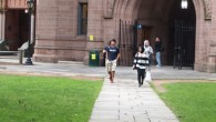 Our day at Yale University - New Haven, CT