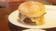 5 Napkin Burger - Back Bay, Boston, MA