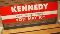 John F. Kennedy Presidential Library and Museum - Boston, MA