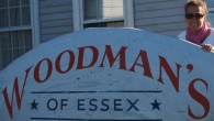 Woodman's - Essex, Massachusetts
