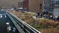 The High Line - New York, NY