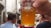 Harpoon Brewery - Boston, Massachusetts