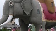 Lucy the Elephant - Margate, NJ
