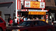 Ben's Chili Bowl - Washington, D.C.