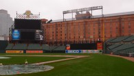 Orioles Park at Camden Yards - Baltimore, MD