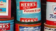 Herr's Snack Foods - Nottingham, PA
