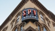 Spy Museum – Washington, DC