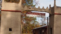 Oyotunji  Village - Sheldon, SC