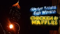 Chicken & Waffles - Gladys and Ron's in Atlanta