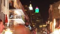 Bourbon Street - New Orleans, LA