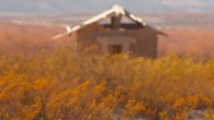 Ghost Towns - West Texas