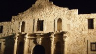 The Alamo - San Antonio, TX