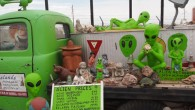 The Aliens of Roswell, NM