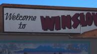 in Winslow, AZ