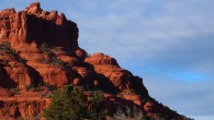The Red Rocks - Sedona, AZ