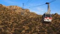 Sandia Peak Tramway - Albuquerque, NM
