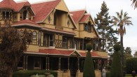 Winchester Mystery House - San Jose, CA