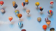 International Balloon Museum - Albuquerque. NM