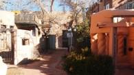 Old Town - Albuquerque, NM
