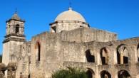 San Antonio Missions - San Antonio, TX