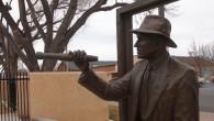 Robert H. Goddard - Roswell, NM