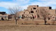 Taos Pueblo - Taos, NM