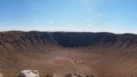 Meteor Crater – Winslow, AZ