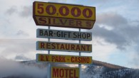 50,000 Silver Dollar Bar - Haugan, MT