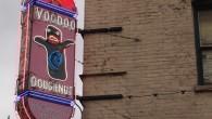 Voodoo Doughnuts  - Portland, OR