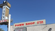 The World Famous Silver and Gold Pawn Shop - Las Vegas