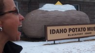 Idaho Potato Museum - Blackfoot, ID