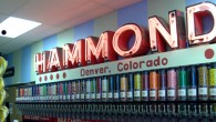 Hammond's Candy - Denver, Colorado