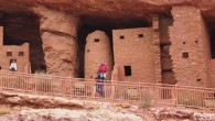 Manitou Cliff Dwellings - Colorado Springs, CO