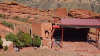Red Rock Amphitheater - Morrison, Colorado