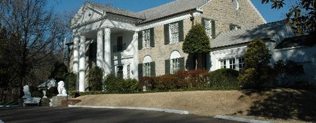 Graceland - Memphis, TN