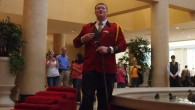 Peabody Ducks - Little Rock, Arkansas